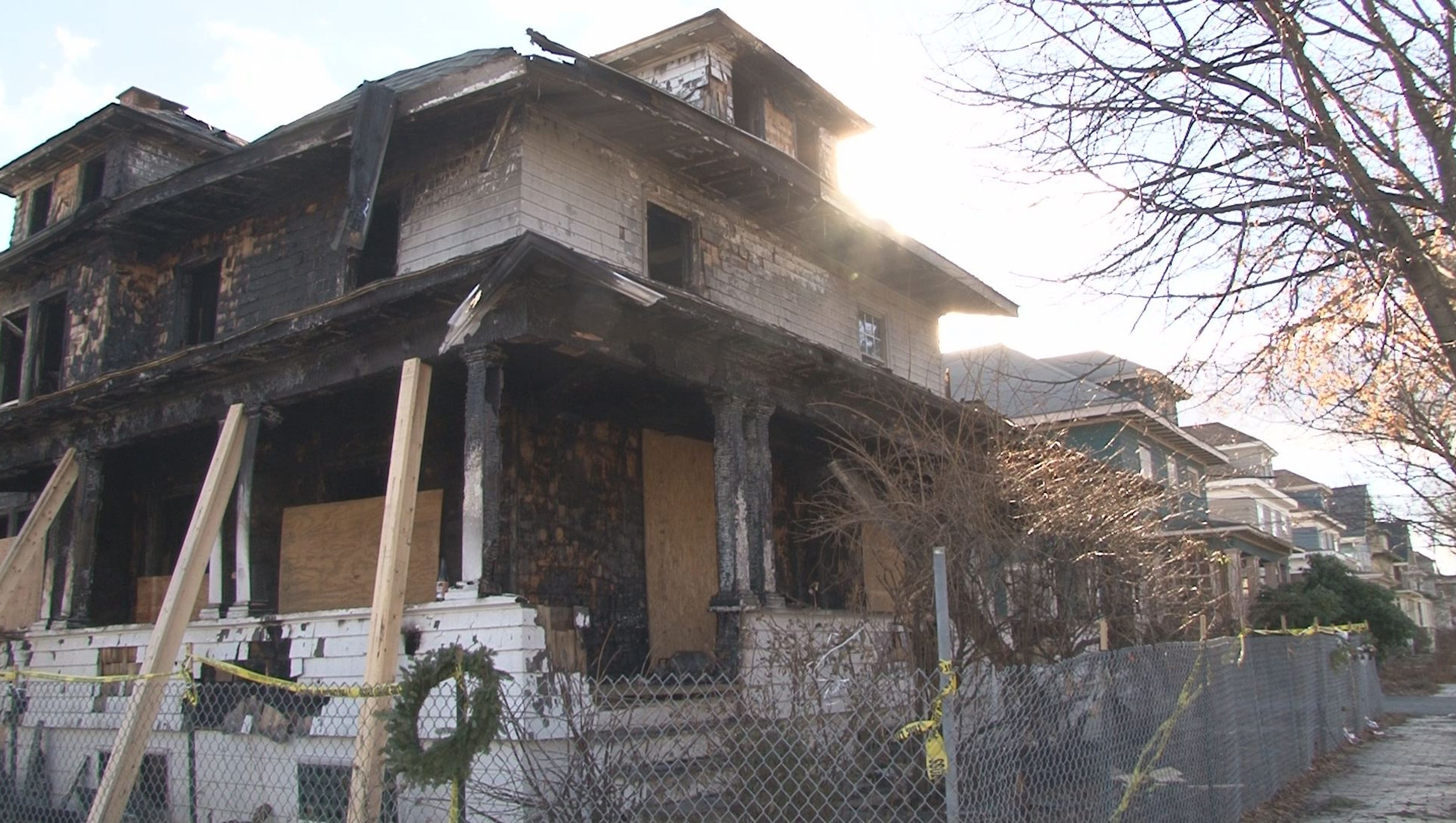 After noyes st fire group to empower tenants forms for Noyes home