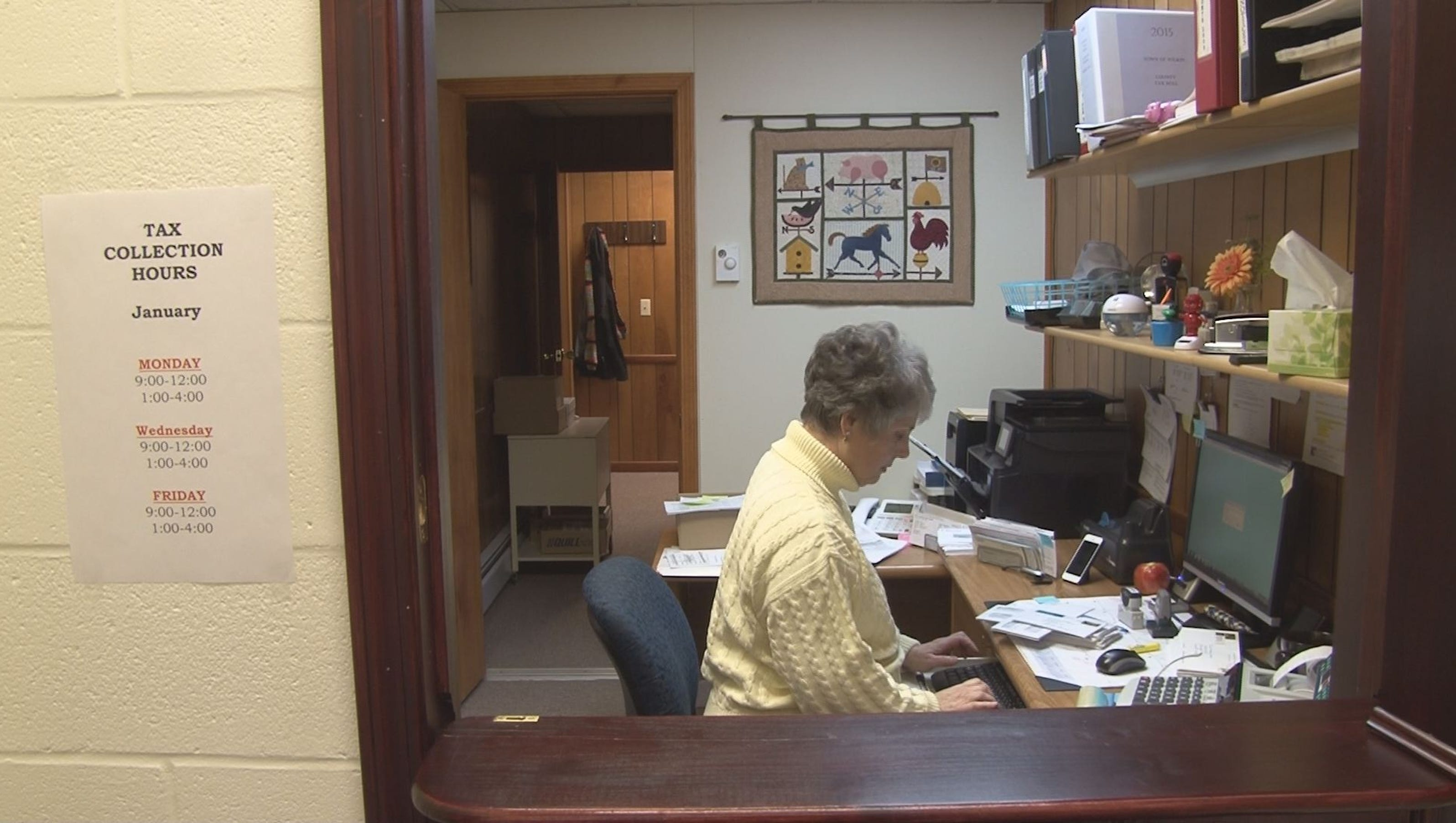 Wilson County Property Tax Search