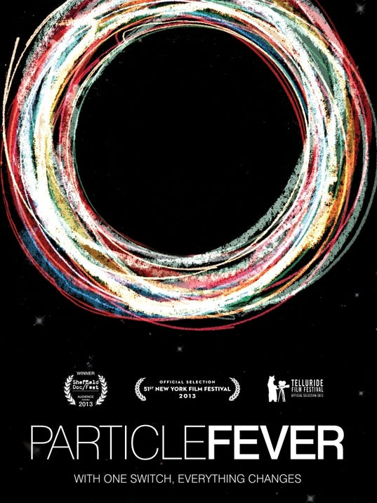 'Particle Fever'