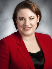 Laura Lawless Robertson is an attorney with Squire