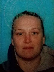 Photo of Melissa Ownby, who has been missing since Monday after leaving work in Gatlinburg according to her sister Megan Willis