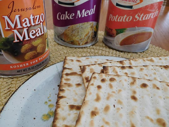Passover must-haves for the weeklong holiday include