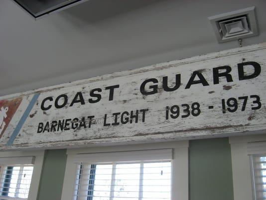 Barnegat Light Hall