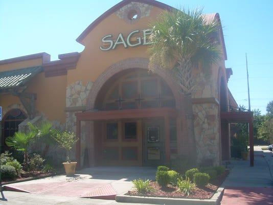Sage Italian