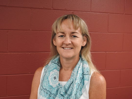 Amanda Lecaroz, principal of Child Development Centers
