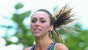 Former Livonia Churchill long-distance running star