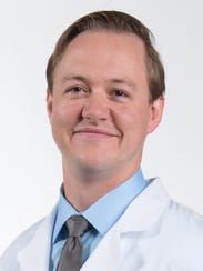 Dr Jared McFarlin