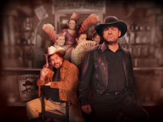 The Saga of Deadwood Dick
