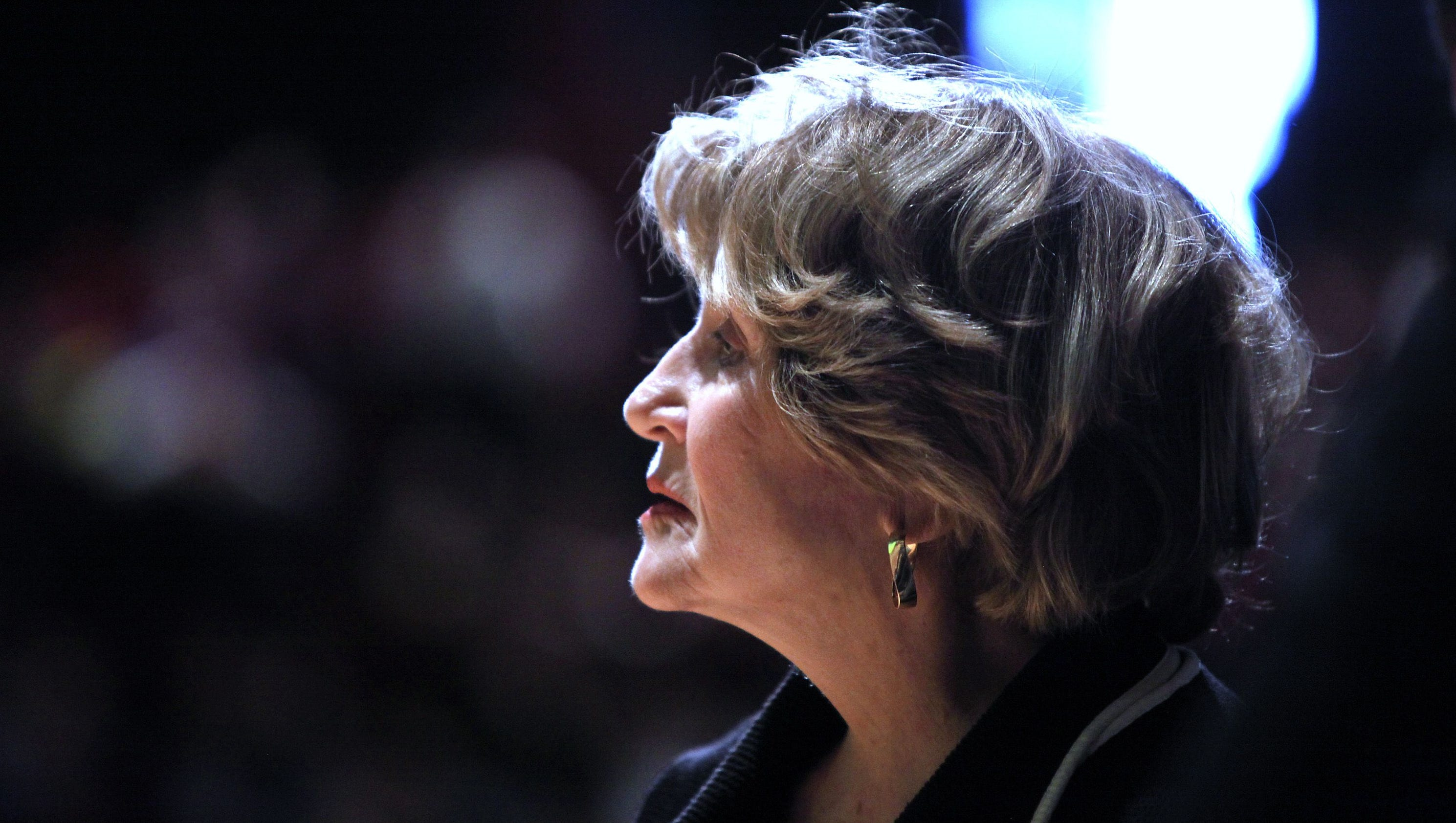 10 fast facts about Rep. Louise Slaughter
