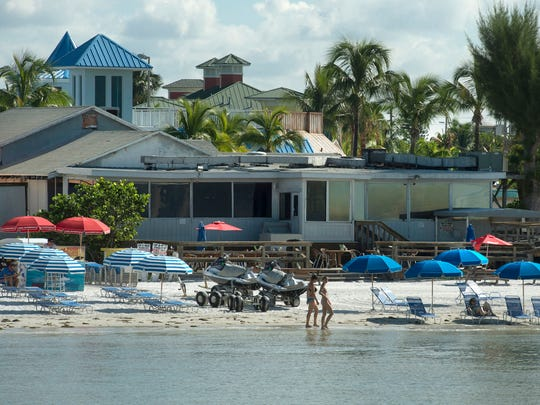 The Top O' Mast, a waterfront restaurant on Fort Myers Beach, was purchased recently and will be getting major renovation. It will reopen at the end of this year.