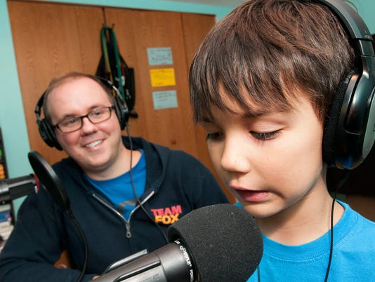 New sci-fi podcast a swashbuckling space adventure for kids