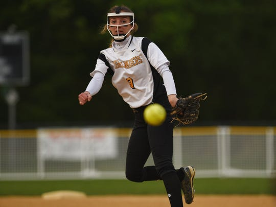 Paige Masiello and second-seeded West Milford will host No. 3 NV/Demarest in the North 1, Group 3 quarterfinals.