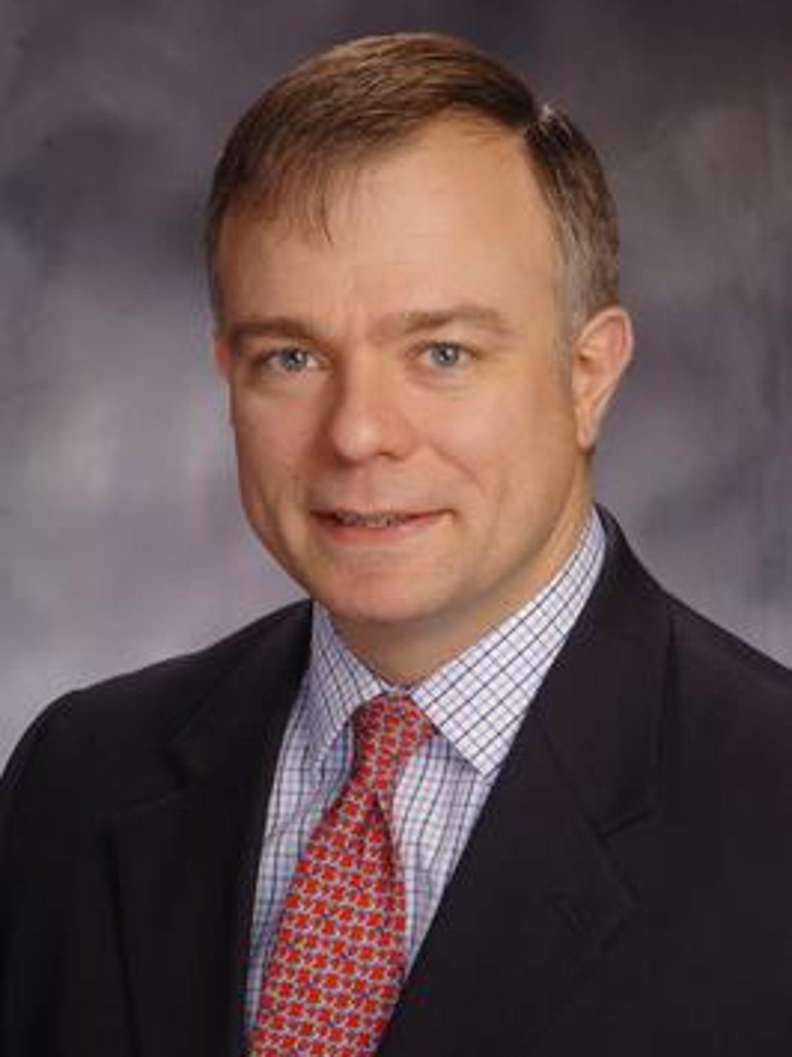 Greene County Clerk Shane Schoeller