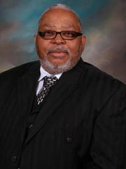 Councilman Michael A. Brown, Sr.