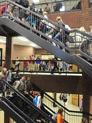 Security at Wilson County schools is being assessed.