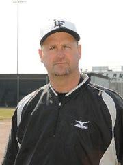 Ray Hamilton has over 500 career high school coaching wins
