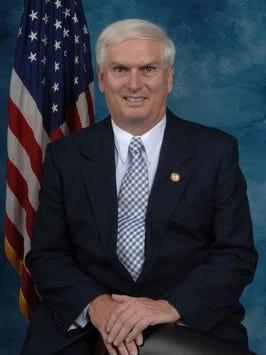 U.S. Rep. John Duncan Jr., R-Tenn.