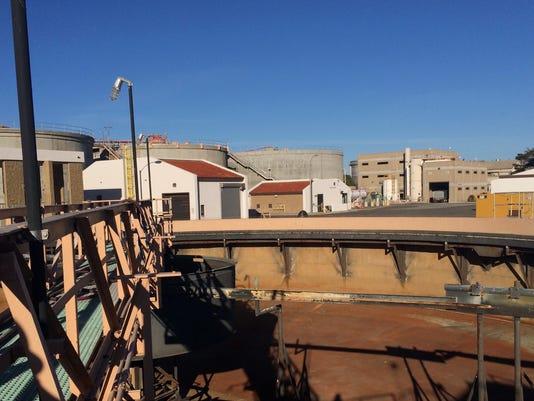 #stock Ox sewage plant
