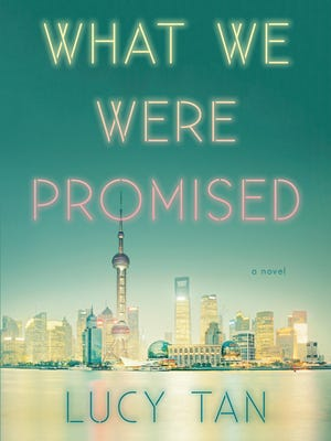 """What We Were Promised"" by Lucy Tan"