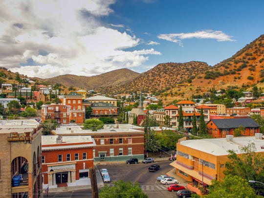 A Bisbee ordinance regulating plastic bags has come under fire.