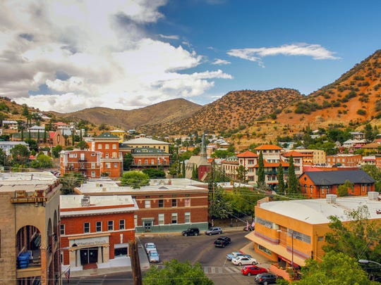 Bisbee reinvented itself in the mid-1970s when its underground and open-pit mining operations ground to a half. Now Bisbee, in southeastern Arizona, is like a big interactive museum with historic buildings, walkable streets, shops and terrific places to eat and stay.