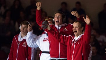 With districts in mind, Bermudian Springs soars to the top of YAIAA Division III