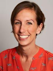 Lauren Gustus is Executive Editor of the Coloradoan.