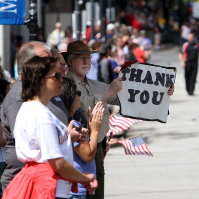 Here's where you can celebrate Memorial Day in southern Waukesha County