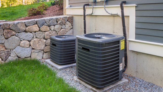 Keeping your HVAC unit maintained and running as efficiently as possible will pay off during the hot summer months.