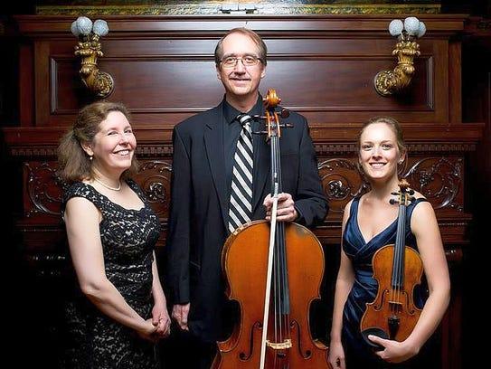 Prometheus Trio