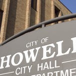 A resident who made a federal case out of a lawn-mowing dispute with the city of Howell found himself on the short end of the blade.