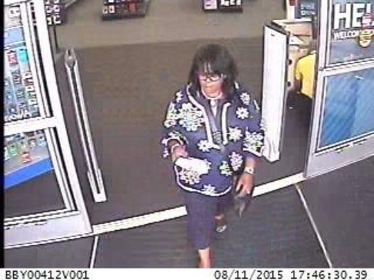 credit card suspect 1