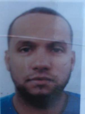 Giomar Diaz, 33, New York