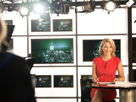 Megyn Kelly readies for her June 4 debut on NBC, where