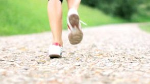 Runners: don't do too much too soon