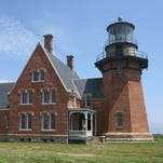 10 best lighthouses around the USA