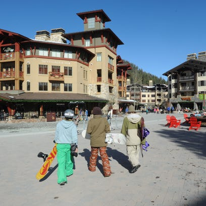 Squaw Valley bosses make resort revival pitch
