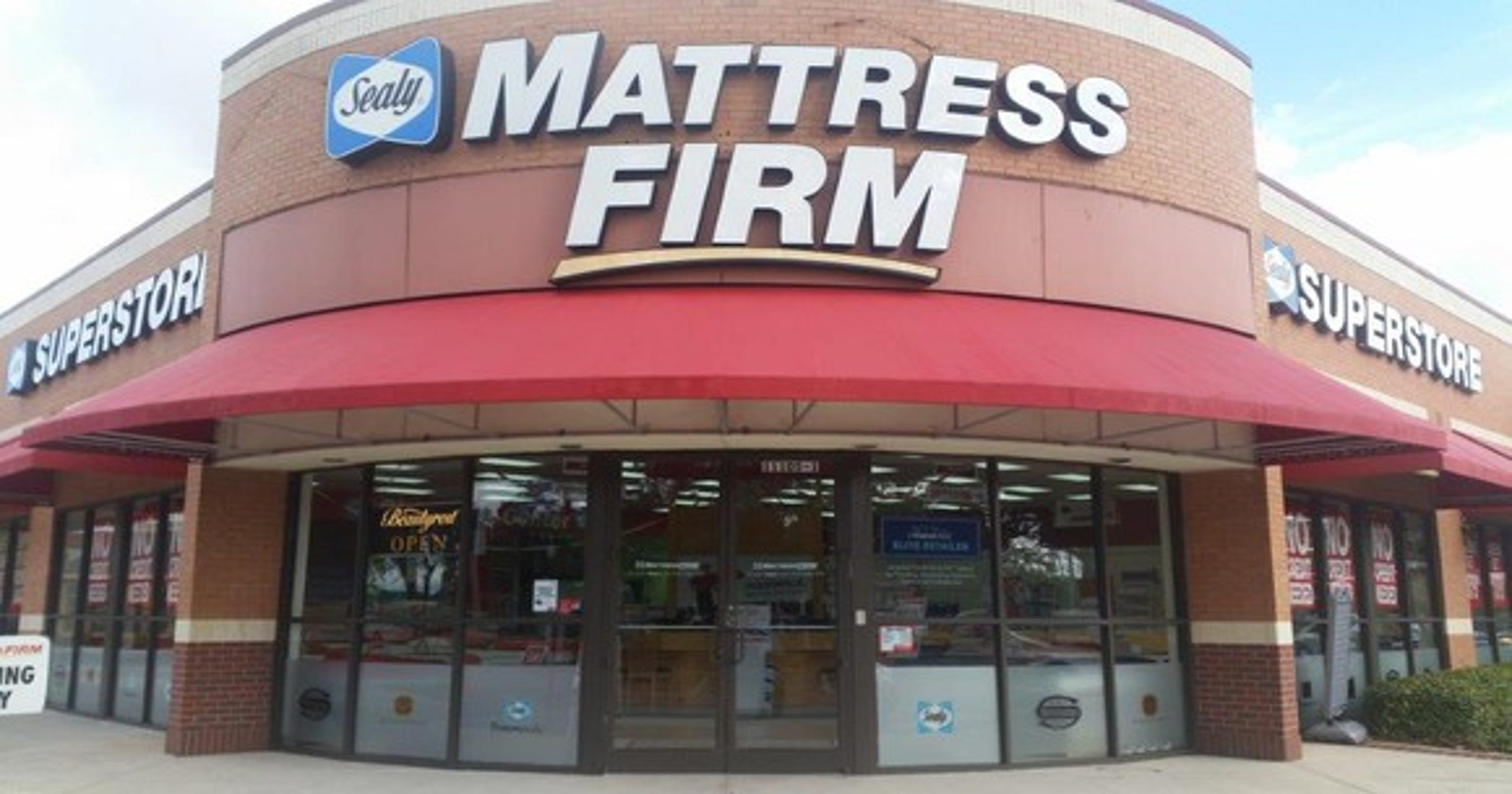 Mattress Firm, Tempur Sealy Sales Deal Is Back On
