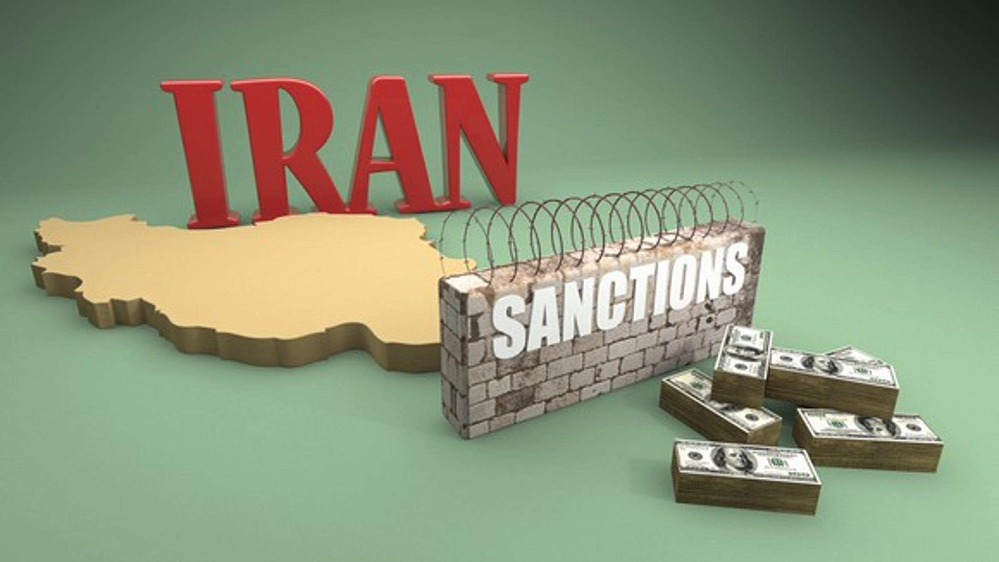 sanctions on iran While those sanctions were later lifted, the united states imposed new sanctions in 1987 after iran's actions against shipping in the persian gulf and support of international terrorism, in 1987 the united states imposed economic sanctions against iran.