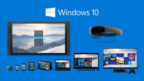 Microsoft is issuing a new update for Windows 10, focused on saving time and making tasks easier.