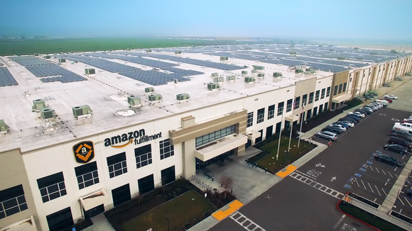 Image of: Google Office Munich Set Inside Amazon To Add Second Headquarters With Up 50000 Jobs