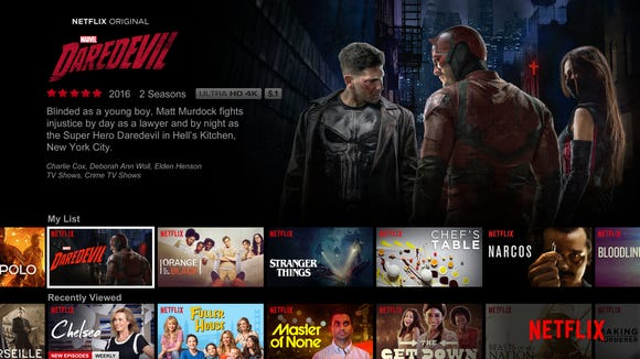 Netflix is raising prices, banking on viewers' interest in seeing its Netflix-only original content.