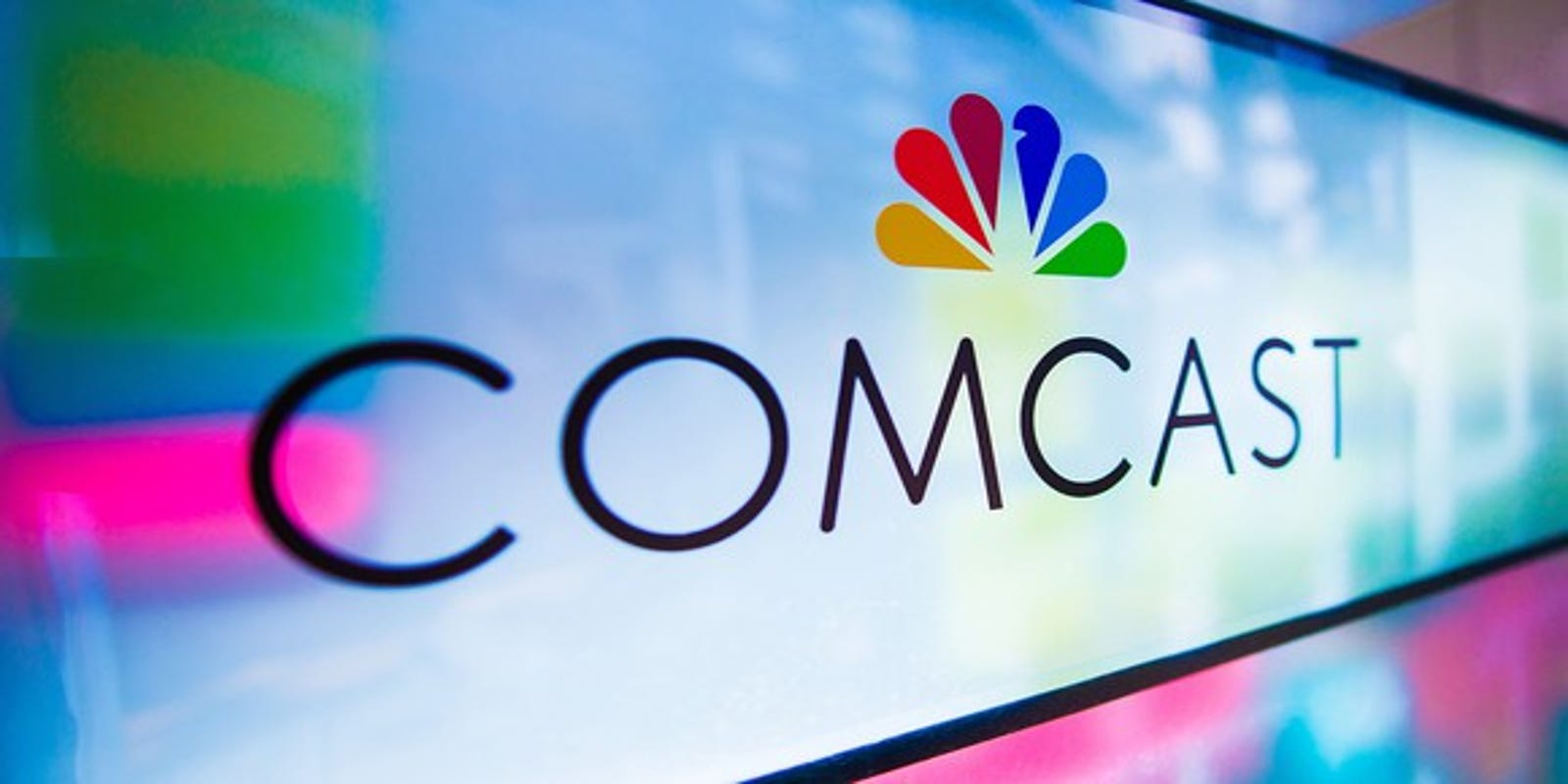 Comcast recovers from outage of TV, broadband services across U S