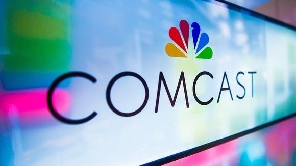Comcast wants to buy Fox assets, setting the stage for a bidding war with Disney.