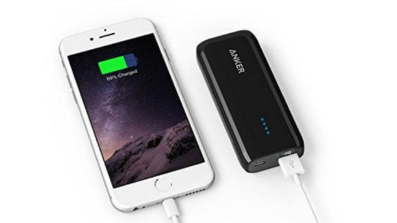 Anker Astro Ultra Compact Portable Charger