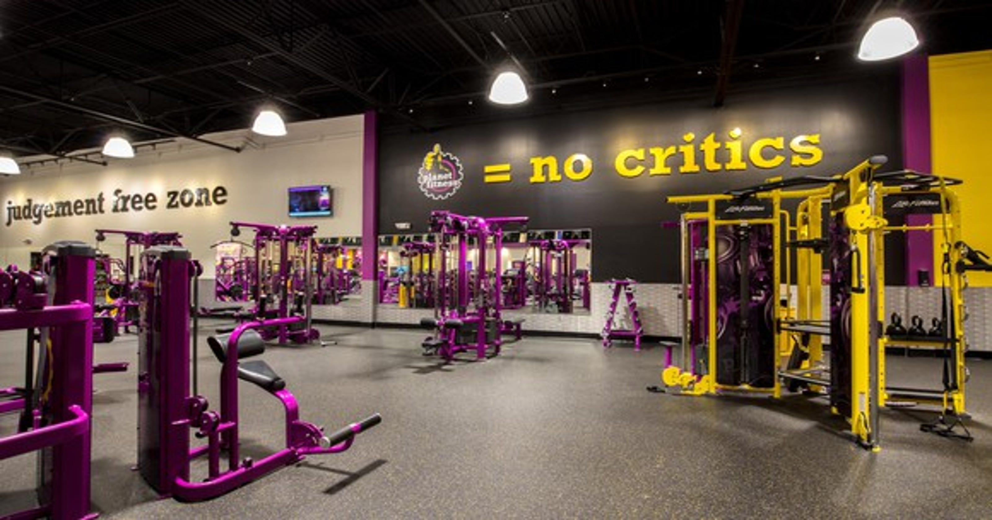 Planet fitness wants to open a gym in waukesha