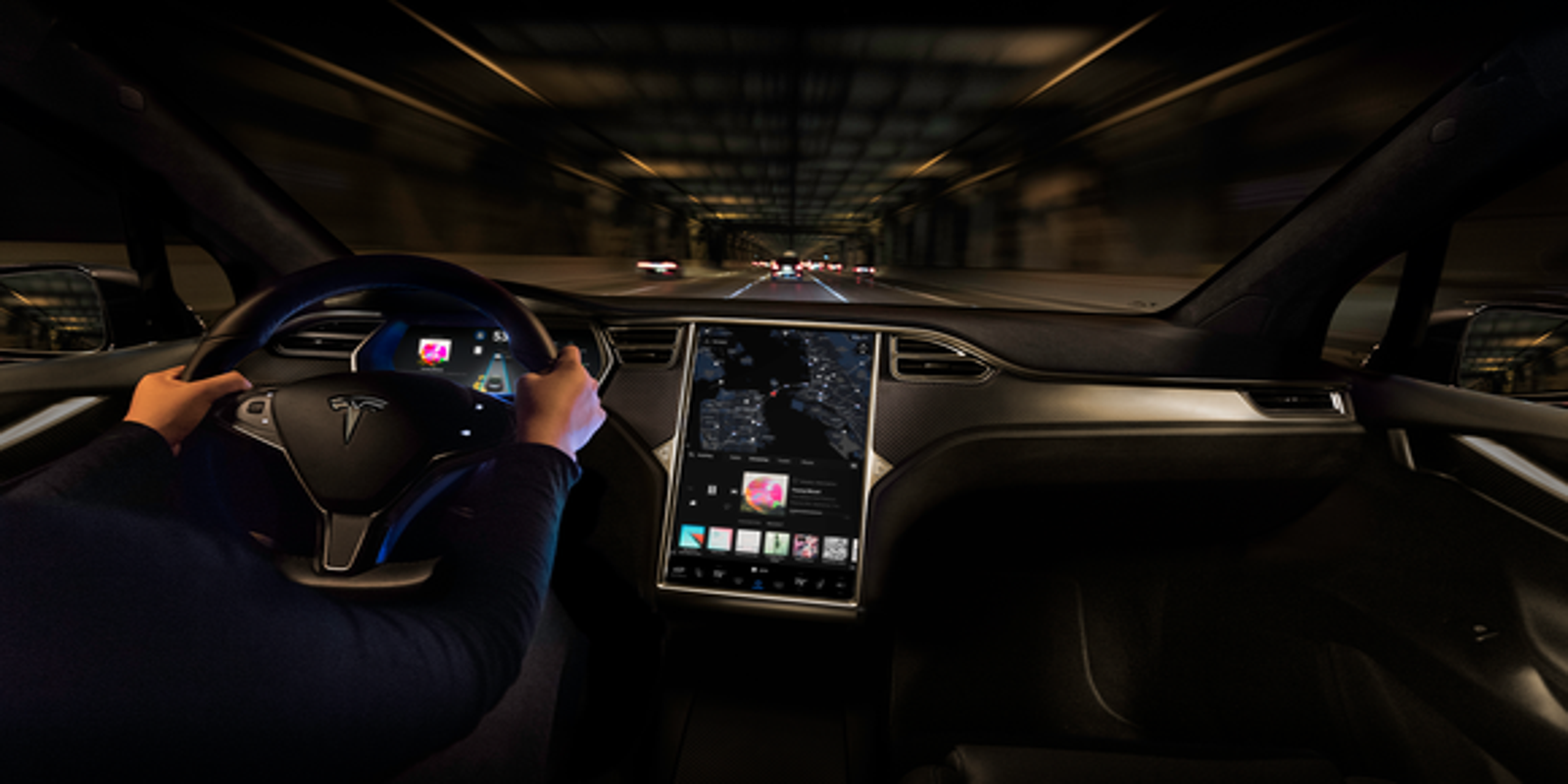Elon Musk says Tesla's full self-driving Autopilot is coming soon and it's 'clearly going to work'