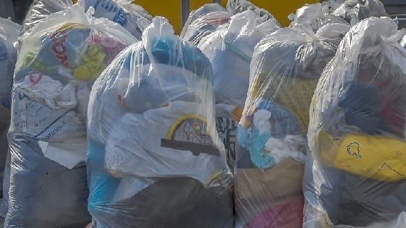 ToughBag Trash Bags