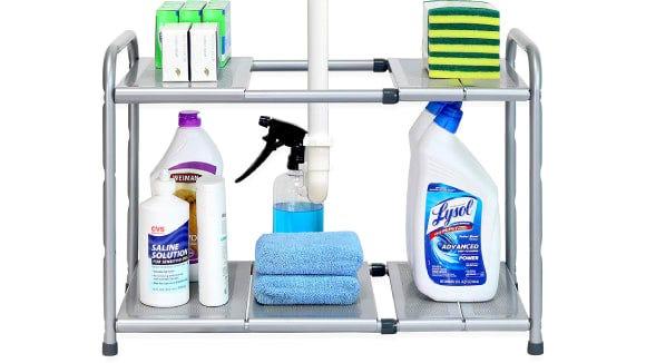 SimpleHousewares Under-Sink Organizer