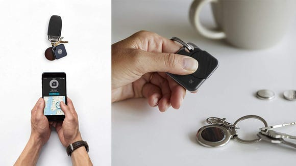 The Tile will make your phone ring even if it's on silent.